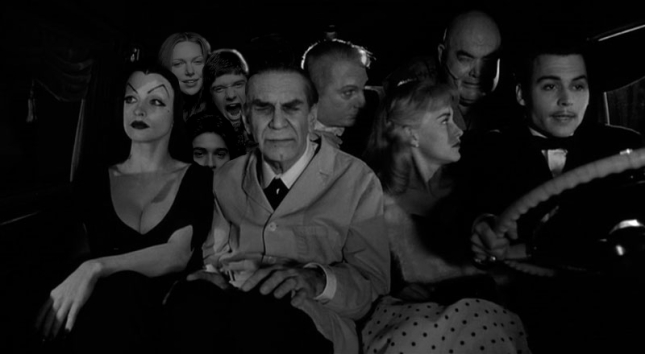 Ed Wood Screenshot
